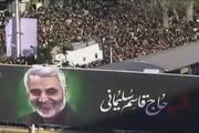 امام خمینی (س): ما ملتی هستیم که با همین اشکها سیل جریان میدهیم و خرد میکنیم سدهایی را که در مقابل اسلام ایستاده است