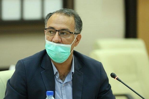 زیرساختهای ارتباطی استان بوشهر برای پیشگیری از کرونا فراهم است
