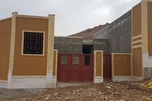 7650 واحد روستایی در قم بهسازی و مقاوم سازی شده است