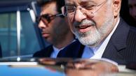 ظریف: ملاقات با رییس جمهوری آذربایجان بسیار مفید بود
