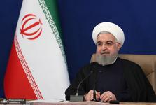 روحانی: تقریبا همه تحریمهای اصلی و اصولی برطرف شده و مذاکرات برای برخی جزئیات ادامه دارد