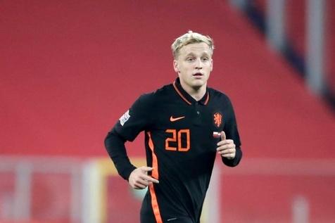 بازیکن منچستریونایتد یورو 2020 را از دست داد