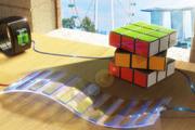 اختراع دستگاهی برای تولید برق از سایه!