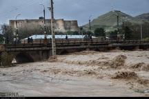 ماشین آلات شهرداری اصفهان به مناطق سیل زده لرستان اعزام شدند