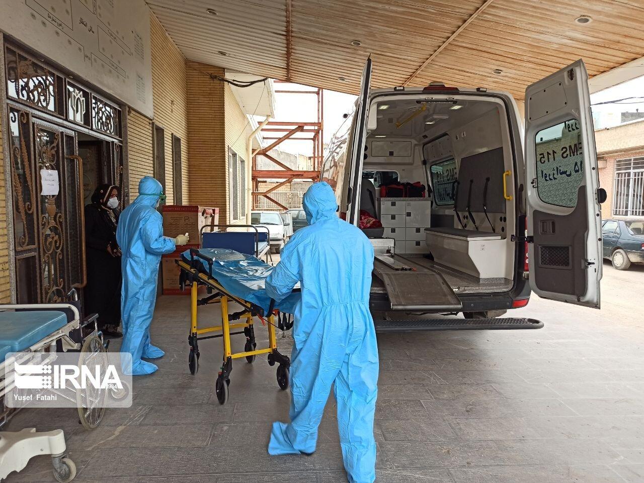 تامین تجهیزات پزشکی بیمارستانهای مازندران