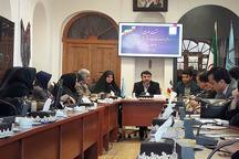 اعتبار 910 میلیارد ریالی دولت برای میراث فرهنگی گلستان