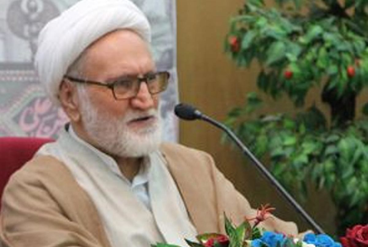 استاد تاریخ اسلام از دنیا رفت