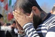 دستگیری سارقان مسافرنما در جاده اهواز - ایذه
