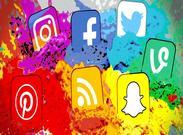 تاثیر سلبریتی ها بر شبکه های اجتماعی