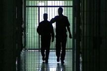 آمار زندانیان مواد مخدر مازندران روند کاهشی دارد