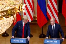 رایزنی ترامپ و پوتین درباره نفت و کرونا
