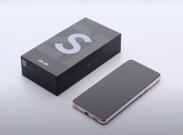 سامسونگ شارژر Galaxy S21 را حذف کرد