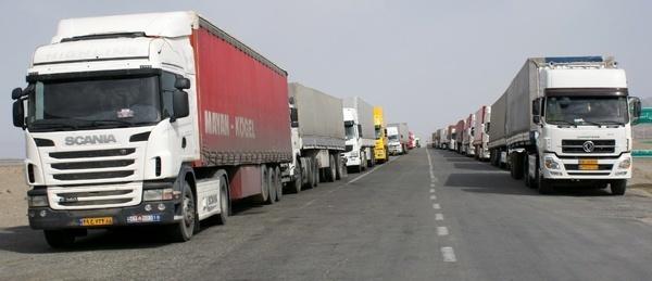 حمل 2 میلیون و 276 هزار تن کالا در استان سیستان و بلوچستان