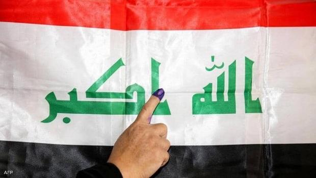 پیروزی پسر وزیر دفاع رژیم صدام در انتخابات پارلمانی عراق