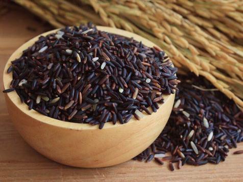 جلوگیری از پیری زودرس با مصرف برنج سیاه