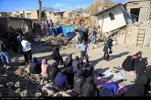 اعزام تیم حمایت های روانی و اجتماعی هلال احمر خوزستان  به مناطق زلزله زده کرمانشاه