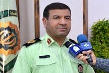 دستگیری سارقان مسلح با 30 فقره سرقت در اندیمشک