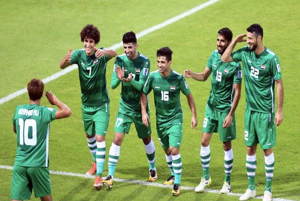 اعلام لیست تیم ملی عراق برای تقابل با ایران؛ هم بشار هست، هم همام!