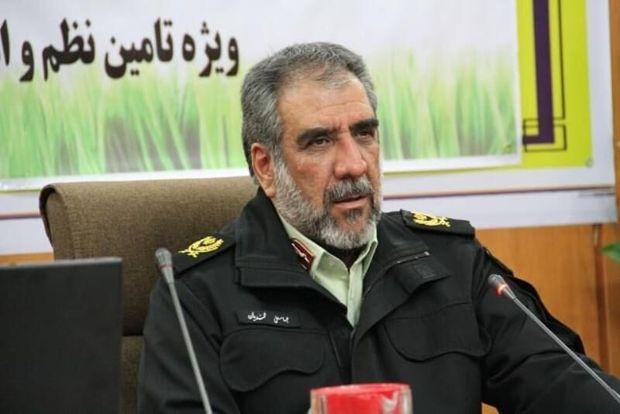 دستگیری کلاهبردار ۴۴ میلیارد تومانی در البرز