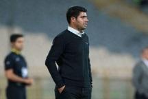هواداران دلگرمی تیم فوتبال 90 ارومیه در لیگ یک کشور هستند