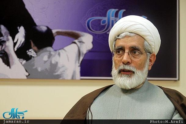 اعلام کاندیداتوری محسن رهامی برای انتخابات 1400