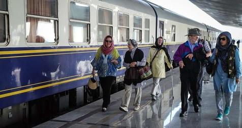 پیش فروش بلیت قطارهای مسافری از ۲۸ اردیبهشت آغاز می شود
