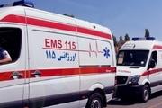 اورژانس ۱۱۵ در شهرک صنعتی زاهدان افتتاح شد