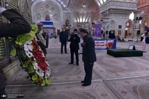 تجدید میثاق وزارتخانه ها، اصناف، نهادها و سازمان ها با آرمان های امام خمینی(س) - 2