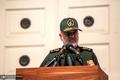 فرمانده کل سپاه: دفاع منطق ما در جنگ است اما به معنای انفعال در برابر دشمن نیست