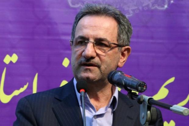 استاندار تهران: دشمن به دنبال بازی کردن با روان مردم است