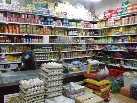 ۱۴۰۰ تن شکر با نرخ مصوب بین بنکداران توزیع شد