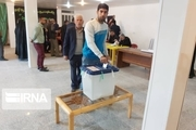 ۲ هزار و ۸۰۰ نفر برگزاری انتخابات در آبادان را برعهده دارند