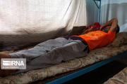 رییس پلیس همدان: کمپهای درمان اعتیاد استان بازگشایی شود