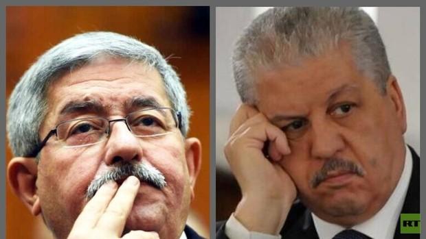 دو نخست وزیر سابق الجزایر به 27 سال زندان محکوم شدند