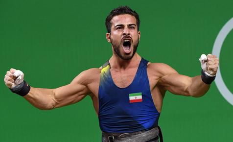 تلخ ترین طلای کیانوش رستمی؛ خداحافظ توکیو؟!/ گلایه قهرمان ایرانی المپیک + ویدیو