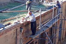 36 بنای تاریخی در کردستان مرمت شد