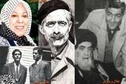 دوستان طالقانی امام