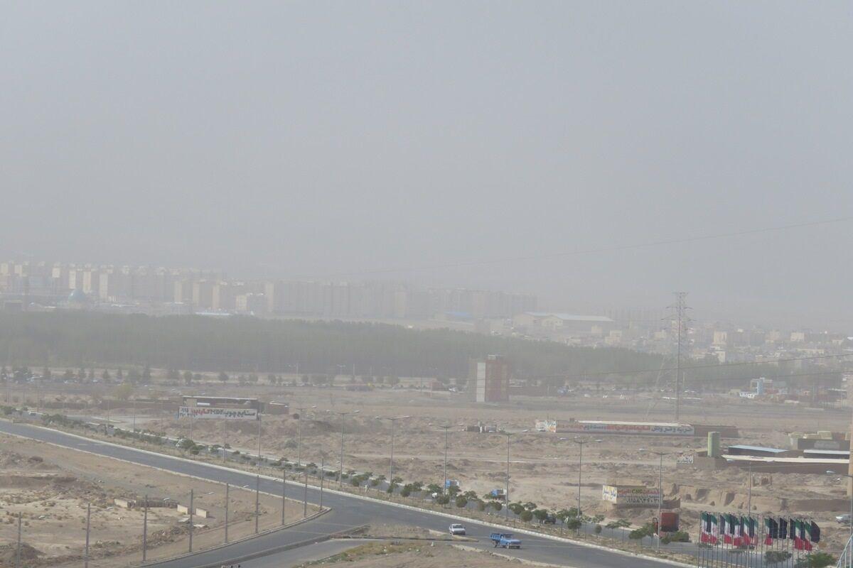 ۴۰ میلیارد تومان برای مقابله با گرد و غبار در خراسان جنوبی اختصاص یافت