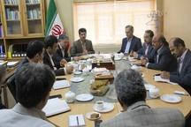 پژوهش های پایه و کاربردی در استان یزد مدنظر است