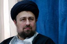 سید حسن خمینی از خدمات پرسنل بهشت زهرا (س) در بحران کرونا قدردانی کرد