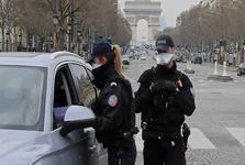 جریمههای سنگین کرونایی در فرانسه