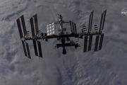 تجهیزات نخستین فیلم فضایی به مدار زمین رفت