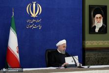 قول روحانی برای حمایت از بورس