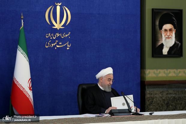 دستور جدید روحانی به وزارت بهداشت در خصوص روند واکسیناسیون