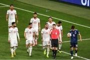 ترکیب تیم ملی فوتبال برای دیدار با کامبوج