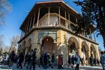 پیش بینی افزایش 15تا25 درصدی سفر گردشگران به قزوین در نوروز 97