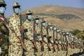 توضیحات ستادکل نیروهای مسلح در مورد بحث خرید سربازی و طرحی برای غایبان