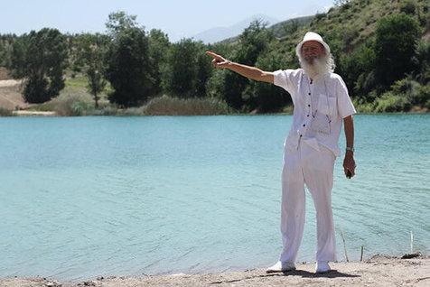 پدر دلسوز طبیعت ایران درگذشت