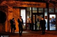 حمله تروریستی فرانسه