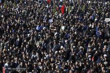 تکذیب شایعه عملیات انتحاری در کرمان